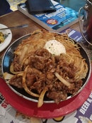 Beef And Rosti
