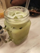 Thai Milk Green Tea 2.8++