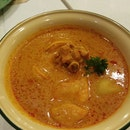Signature Curry