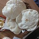 Pita Bread 4+