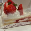 Tochiotome Legendary Fresh Cream Cake 5.1nett