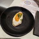 Roasted Cod Fish W Mentaiko 1.9+