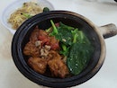 Sembawang Traditional Claypot Rice