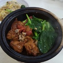 Claypot Rice 8.8nett(S)