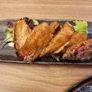 Iberico Pork Jowl 12.8++