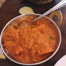 Chicken Tikka Masala 14++