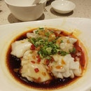 红油抄手 Wanton Chili Oil 6.8++