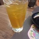 Honey Lemon (Free Drink For Omakase)