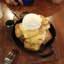 Famous French Toast 10.8++