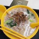 He Jia Huan Ban Mian Mee Hoon Kway (Jurong West)