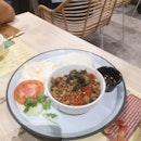 Basil Pork Rice (Burpple)