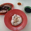 Duck, Char Siu, Roast Pork 7.5nett