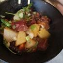 Braised Beef Set W Rice (master Shifu)