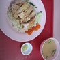 Ji De Lai Chicken Rice (Chong Pang Market & Food Centre)