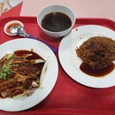 Chuan Kee Boneless Braised Duck (Chong Pang Market & Food Centre)