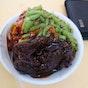 Old Amoy Chendol (Chinatown Complex Market & Food Centre)