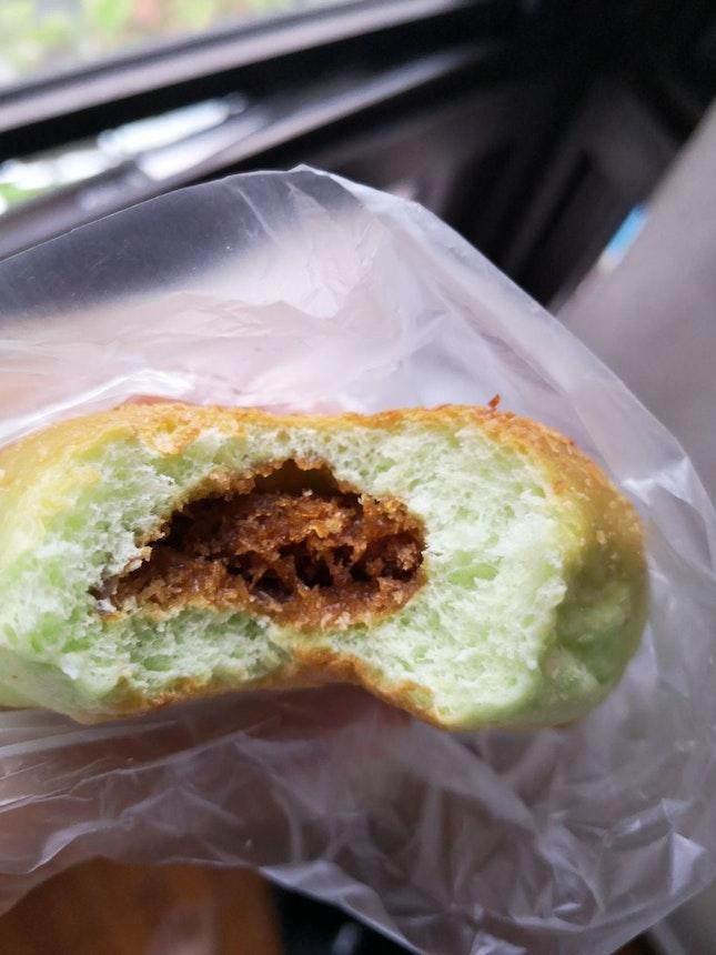 Brown Sugar Coconut 1.8nett(3 For 5)