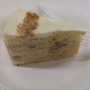 Gula Melaka Banana Cake 6nett