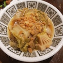Braised Cabbage (beyond Set)