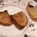Bread 3.9++(2pcs) Umami Butter 3+ Caramel Kaya 3+