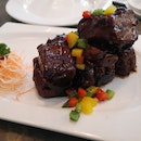 Vinegar Pork Ribs 16++