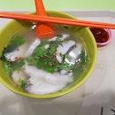 Fish Soup 5nett Min Order