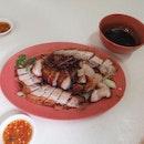 Roast Pork, Charsiu 15nett