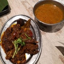 Mutton Mysore 13++