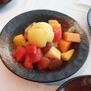 Fruits (Diningcity Colapranzo 68++)