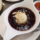 Durian Purple Sticky Rice 8++