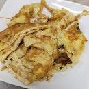 Chye Poh Omelette 3nett