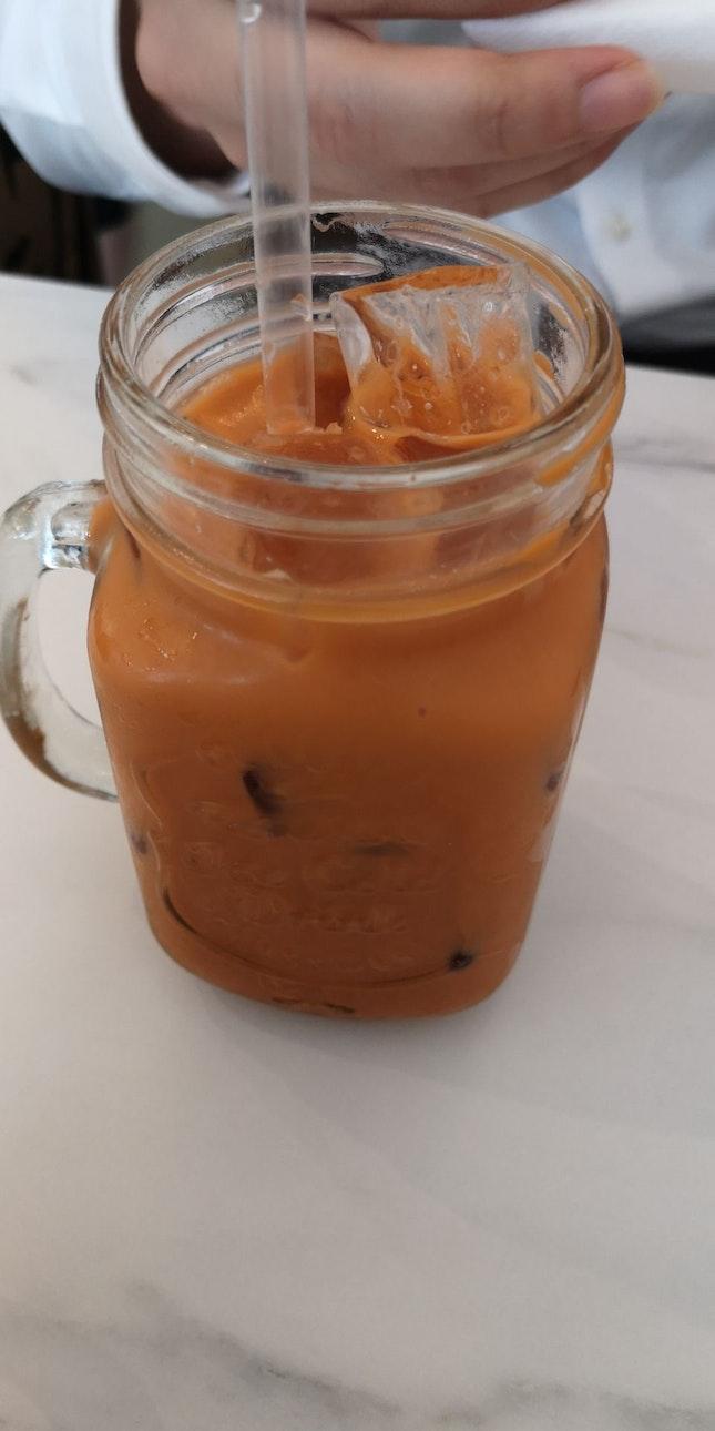 Thai Milk Tea 2.6nett