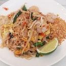 Phad Thai 8.5nett