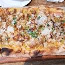 Roasted Ckn Pizza 24.9++