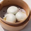 Pandan Liu Sha Bao 4.2++