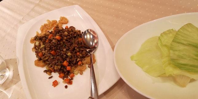 Peking Duck Second Cooking +10++