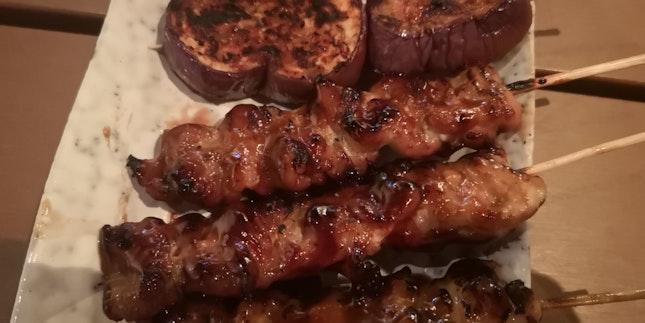 Pork 6+Svc/2sticks