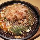 Okonomiyaki 17.9++
