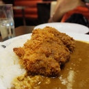 Chicken Cutlet Curry Rice ($12.90)
