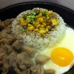 Chicken Pepper Lunch