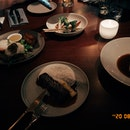 Dinner Menu Review