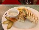 Restaurant Al Diafah Middle Eastern Cuisine