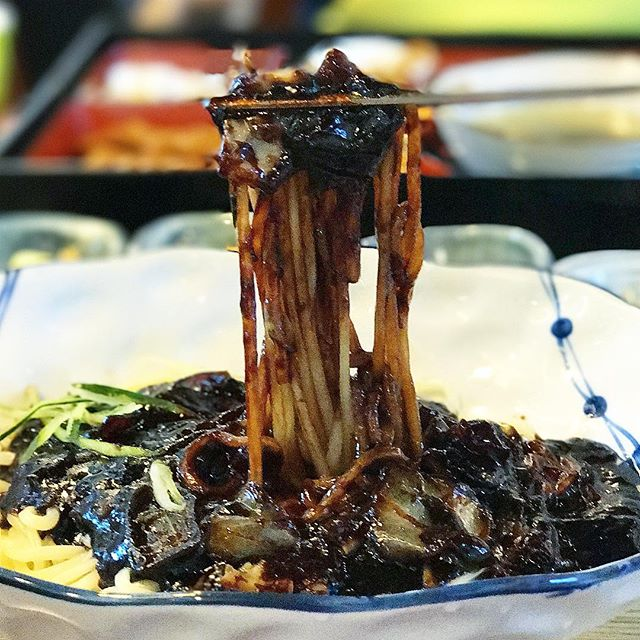 Treasure unfolds at Hantol Korean Restaurant located at the ground floor of GSH plaza right next to the escalator.