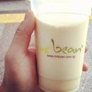 Mr Bean Soya Milk - $0.20