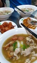 Thai Kway Chap!