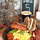 Big Breakfast Pan!