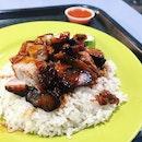 Lian He Shao La Fan (Amoy Street Food Centre)