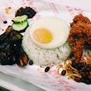 Ponggol Nasi Lemak (Jalan Besar)
