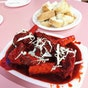 Haji Kadir & M Baharudeen Sup Tulang (Golden Mile Food Centre)