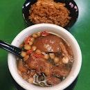 Xiang Nong Lao Huo Tang (Maxwell Food Centre)